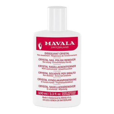 Mavala Crystal Nail Polish Remover 100ml