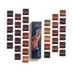 Wella Professionals Koleston Perfect Permanent Hair Colour 55/65 Light Brown Intensive Violet Mahogany Vibrant Reds 60ml