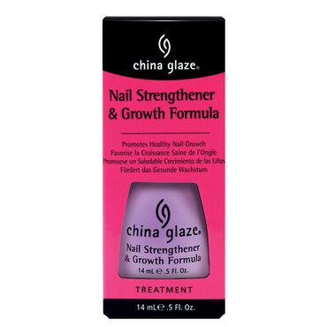 China Glaze Nail Strength and Growth 14ml