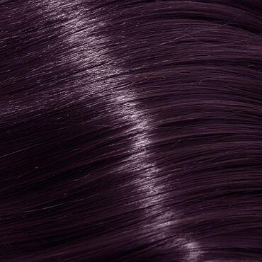 Kemon Yo Green Permanent Hair Colour - 4.7 Violet Brown 60ml