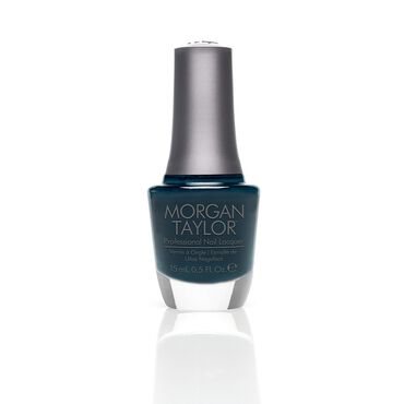 Morgan Taylor Nail Lacquer - Totally A-Tealing 15ml