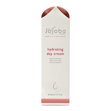 Jojoba Hydrating Day Cream 50ml