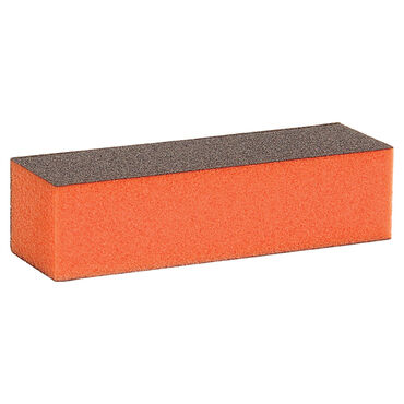 Salon Services Orange Block 100/180 Grit