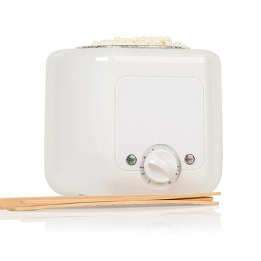 Salon Services Mini Heater Kit