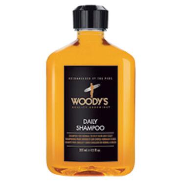 Woody's Daily Shampoo 355ml