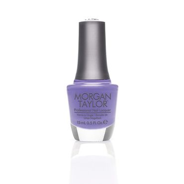 Morgan Taylor Nail Lacquer - Eye Candy 15ml