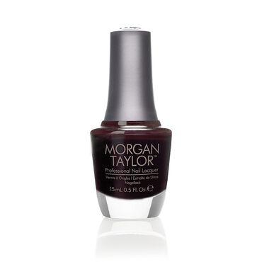 Morgan Taylor Nail Lacquer - Most Wanted 15ml