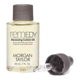 Morgan Taylor Renewing Cuticle Oil 30ml
