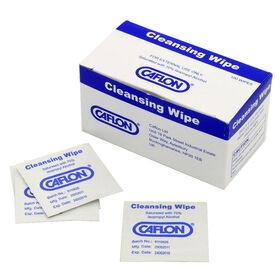 Caflon Medi Wipes 100 box