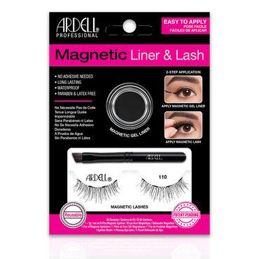Ardell Magnetic Liner & Lash Kit - 110