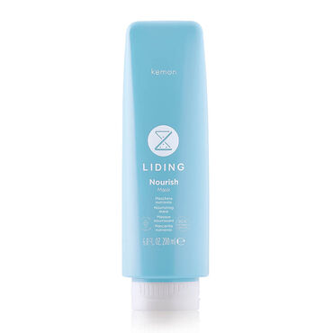 Kemon Liding Nourish Mask 200ml