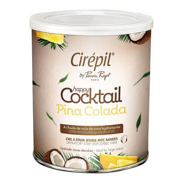Perron Rigot Happy Cocktail Cartridge Wax - Pina Colada Strip Wax 800g