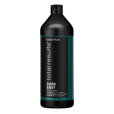 Matrix Total Results Dark Envy Conditioner 1L