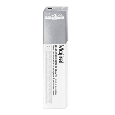 L'Oréal Professionnel Majirel Permanent Hair Colour - 9 Very Light Blonde 50ml