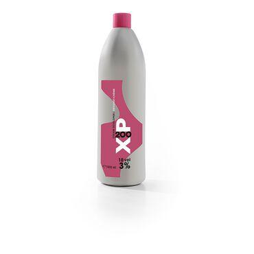 XP200 Natural Flair Crème Developer 3% 10 Vol 1 Litre