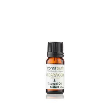 Aromatruth Essential Oil - Cedar Wood 10ml