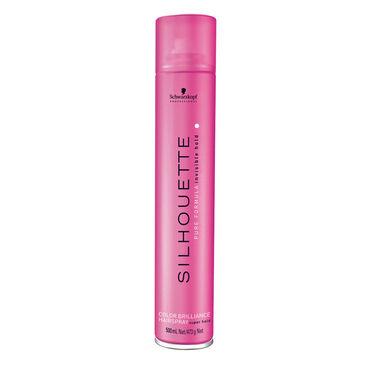 Schwarzkopf Professional Silhouette Colour Brilliance Hairspray 300ml