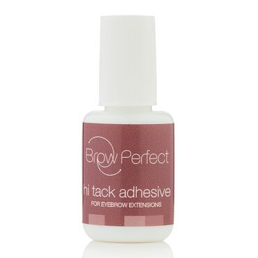 Brow Perfect Pearlescent Hi Tack Adhesive