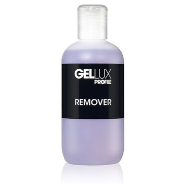 Gellux Gel Polish Remover 250ml