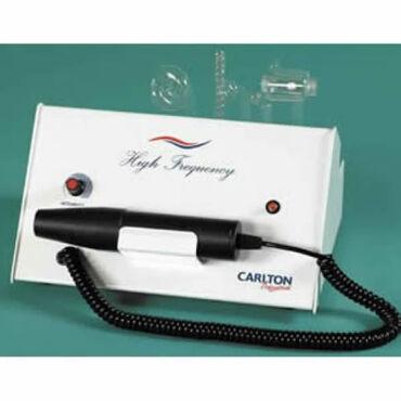 Carlton Professional CC2311 High Frequency Skin Treatment Unit