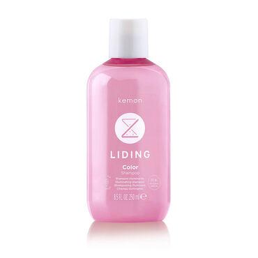 Kemon Liding Color Shampoo 250ml