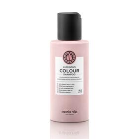 Maria Nila Luminous Colour Shampoo 100ml