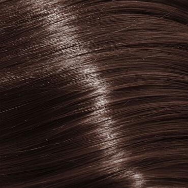 Rusk Deepshine Pure Pigments Permanent Hair Colour - 4.000NC Medium Brown 100ml