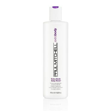 Paul Mitchell Extra-Body Daily Rinse Conditioner 500ml