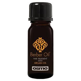 Osmo Berber Oil Hair Treatment with Argan Oil 10ml