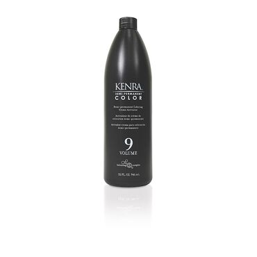 Kenra Professional Demi-Permanent Colouring Crème Activator 9 Volume 946ml
