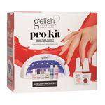 Gelish 5-45 Gel Polish Pro Kit