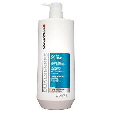 Goldwell Dual Senses Ultra Volume Boost Shampoo 1.5L