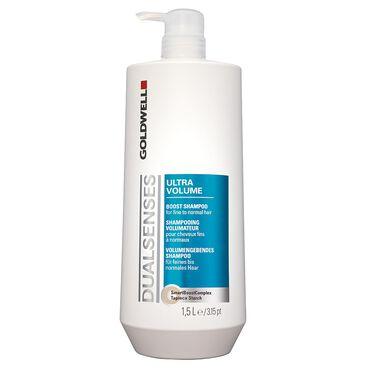 Goldwell Dual Senses Ultra Volume Boost Shampoo 1.5L