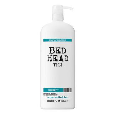TIGI Bed Head Urban Antidotes Recovery Moisturising Shampoo 1.5L