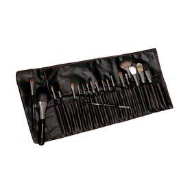 Royal & Langnickel Silk Pro Brush Set 20 Pieces Black 240mm x 115mm x 35mm