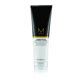 Paul Mitchell Mitch Double Hitter,  250ml