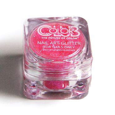Color Club Nail Art Glitter - Miss Universe 3g