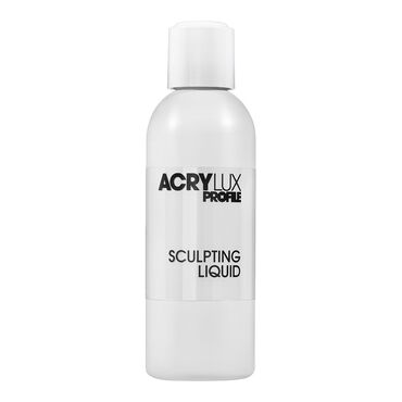 Salon System Acrylux Sculpting Liquid 150ml