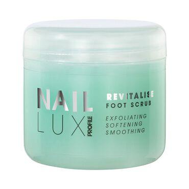 Nail Lux Revitalise Foot Scrub 300ml