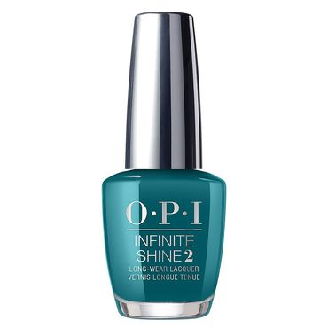 OPI Infinite Shine Gel Effect Nail Lacquer Fiji Collection - Is that a Spear in Your Pocket? 15ml