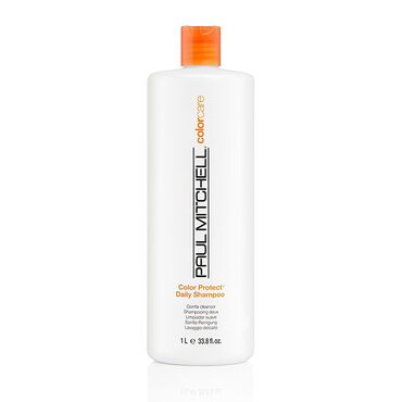 Paul Mitchell Color Protect Daily Shampoo 1 Litre