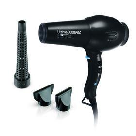 Diva Pro Styling Ultima 5000 Pro Hair Dryer Black