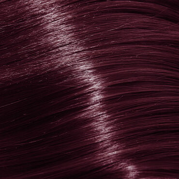 XP100 Light Radiance Demi Permanent Hair Colour - 4.25 Medium Brown Violet Mahogany 100ml