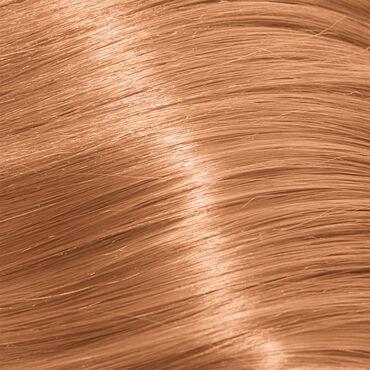 Ion Permanent Hair Colour - 10 Lightest Blonde 100ml