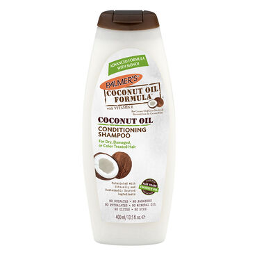 Palmer's Coconut Oil Conditioning Shampoo 400ml