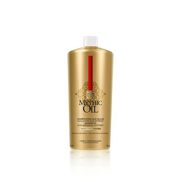 L'Oréal Professionnel Mythic Oil Shampoo For Thick Hair 1000ml