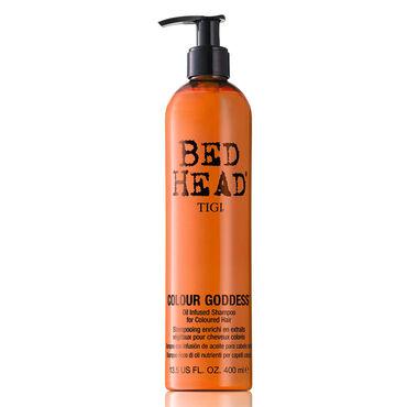 TIGI Bed Head Colour Goddess Shampoo 400ml