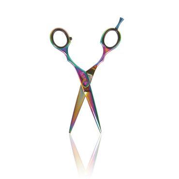 Salon Services S1 Iridescent Scissor 5.5 Inch
