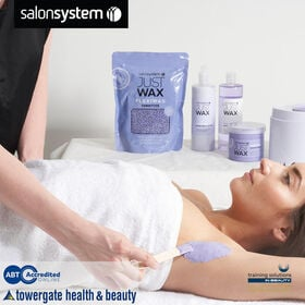 Just Wax Intimate Waxing Online Beauty Course