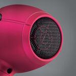 Diva Edit Veloce 3800 Pro Hair Dryer Pink
